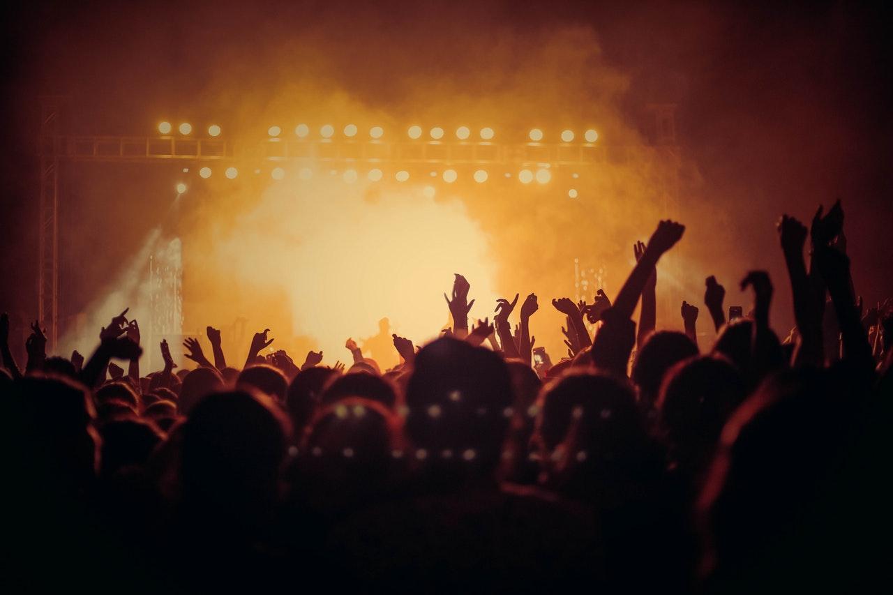 Sommarens hetaste konserter