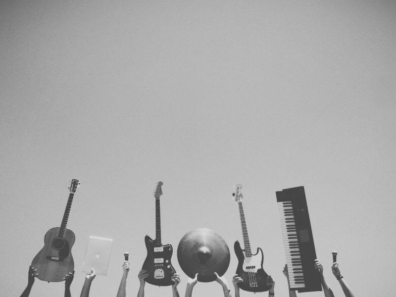 Gaffa – kompassen i musikvärlden
