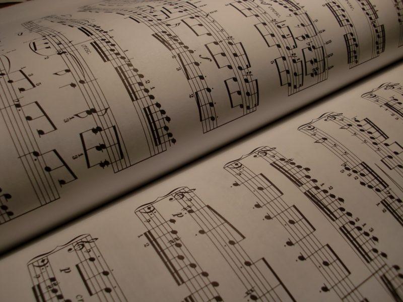 Olika inriktningar för den som vill plugga musik